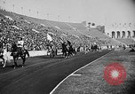 Image of Rodeo event Los Angeles California USA, 1945, second 6 stock footage video 65675053384