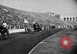 Image of Rodeo event Los Angeles California USA, 1945, second 7 stock footage video 65675053384