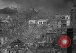 Image of wrecked buildings in Germany after World War II Germany, 1945, second 3 stock footage video 65675053387
