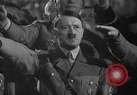 Image of Adolf Hitler Germany, 1941, second 2 stock footage video 65675053388