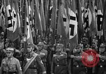 Image of Adolf Hitler Germany, 1941, second 9 stock footage video 65675053388