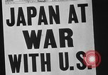 Image of war machinery United States USA, 1941, second 2 stock footage video 65675053393