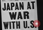 Image of war machinery United States USA, 1941, second 3 stock footage video 65675053393