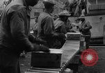 Image of war machinery United States USA, 1941, second 7 stock footage video 65675053393