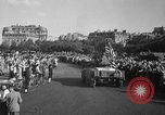 Image of Liberation of Paris Paris France, 1944, second 6 stock footage video 65675053395
