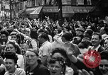 Image of Liberation of Paris Paris France, 1944, second 7 stock footage video 65675053395