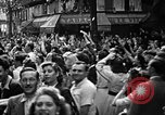 Image of Liberation of Paris Paris France, 1944, second 8 stock footage video 65675053395