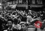 Image of Liberation of Paris Paris France, 1944, second 9 stock footage video 65675053395