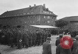Image of German soldiers Germany, 1945, second 9 stock footage video 65675053400