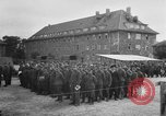 Image of German soldiers Germany, 1945, second 10 stock footage video 65675053400