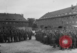 Image of German soldiers Germany, 1945, second 12 stock footage video 65675053400