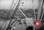 Image of Queen Elizabeth ship United Kingdom, 1946, second 2 stock footage video 65675053405