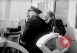 Image of Queen Elizabeth Atlantic Ocean, 1946, second 4 stock footage video 65675053407