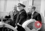 Image of Queen Elizabeth Atlantic Ocean, 1946, second 5 stock footage video 65675053407