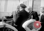 Image of Queen Elizabeth Atlantic Ocean, 1946, second 7 stock footage video 65675053407