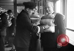 Image of Queen Elizabeth Atlantic Ocean, 1946, second 7 stock footage video 65675053409
