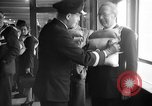 Image of Queen Elizabeth Atlantic Ocean, 1946, second 8 stock footage video 65675053409
