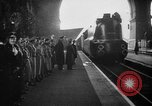 Image of Vyacheslav Molotov Berlin Germany, 1939, second 5 stock footage video 65675053410