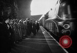Image of Vyacheslav Molotov Berlin Germany, 1939, second 7 stock footage video 65675053410