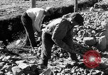 Image of Road construction Germany, 1939, second 11 stock footage video 65675053411