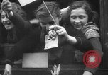 Image of Bavarian camps for Hitler Youth Germany, 1939, second 6 stock footage video 65675053412