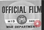 Image of Adolf Hitler Germany, 1941, second 8 stock footage video 65675053414