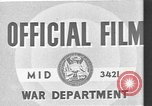 Image of Adolf Hitler Germany, 1941, second 10 stock footage video 65675053414