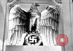 Image of Adolf Hitler 55th birthday Berlin Germany, 1944, second 1 stock footage video 65675053415
