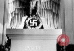Image of Adolf Hitler 55th birthday Berlin Germany, 1944, second 3 stock footage video 65675053415