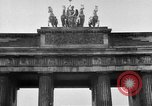 Image of Adolf Hitler 55th birthday Berlin Germany, 1944, second 12 stock footage video 65675053415