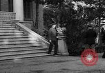Image of Winston Churchill at Tehran Conference Tehran Iran, 1943, second 2 stock footage video 65675053419