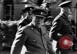 Image of Winston Churchill birthday Tehran Iran, 1943, second 10 stock footage video 65675053423