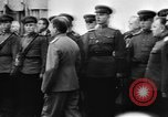 Image of Winston Churchill Tehran Iran, 1943, second 4 stock footage video 65675053424