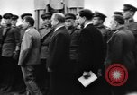 Image of Winston Churchill Tehran Iran, 1943, second 6 stock footage video 65675053424