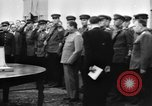 Image of Winston Churchill Tehran Iran, 1943, second 9 stock footage video 65675053424
