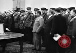 Image of Winston Churchill Tehran Iran, 1943, second 10 stock footage video 65675053424