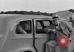 Image of Roosevelt and Churchill visit Pyramids Egypt, 1943, second 3 stock footage video 65675053426