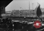 Image of Adolf Hitler Berlin Germany, 1940, second 7 stock footage video 65675053432