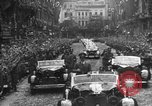 Image of Adolf Hitler Berlin Germany, 1940, second 4 stock footage video 65675053433