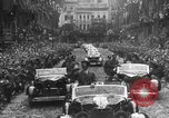 Image of Adolf Hitler Berlin Germany, 1940, second 6 stock footage video 65675053433