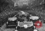 Image of Adolf Hitler Berlin Germany, 1940, second 7 stock footage video 65675053433