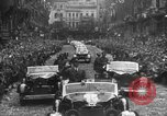 Image of Adolf Hitler Berlin Germany, 1940, second 8 stock footage video 65675053433