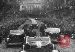 Image of Adolf Hitler Berlin Germany, 1940, second 9 stock footage video 65675053433