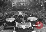 Image of Adolf Hitler Berlin Germany, 1940, second 10 stock footage video 65675053433