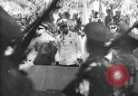 Image of funeral of Ahmad II ibn Ali Tunisia North Africa, 1942, second 2 stock footage video 65675053434