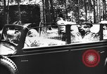 Image of Wolfsschanze East Prussia, 1942, second 4 stock footage video 65675053436