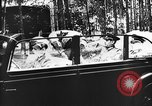 Image of Wolfsschanze East Prussia, 1942, second 5 stock footage video 65675053436
