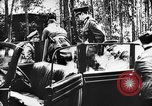 Image of Wolfsschanze East Prussia, 1942, second 7 stock footage video 65675053436