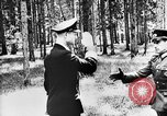 Image of Wolfsschanze East Prussia, 1942, second 8 stock footage video 65675053436
