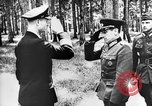 Image of Wolfsschanze East Prussia, 1942, second 10 stock footage video 65675053436